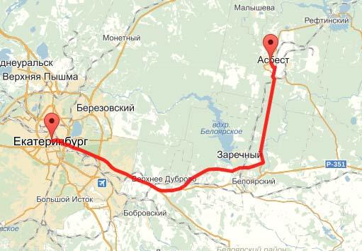 Как доехать до озера щелкун из екатеринбурга